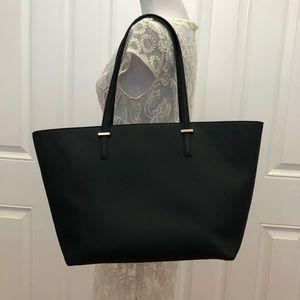 kate spade Bags - Kate Spade Black Tote